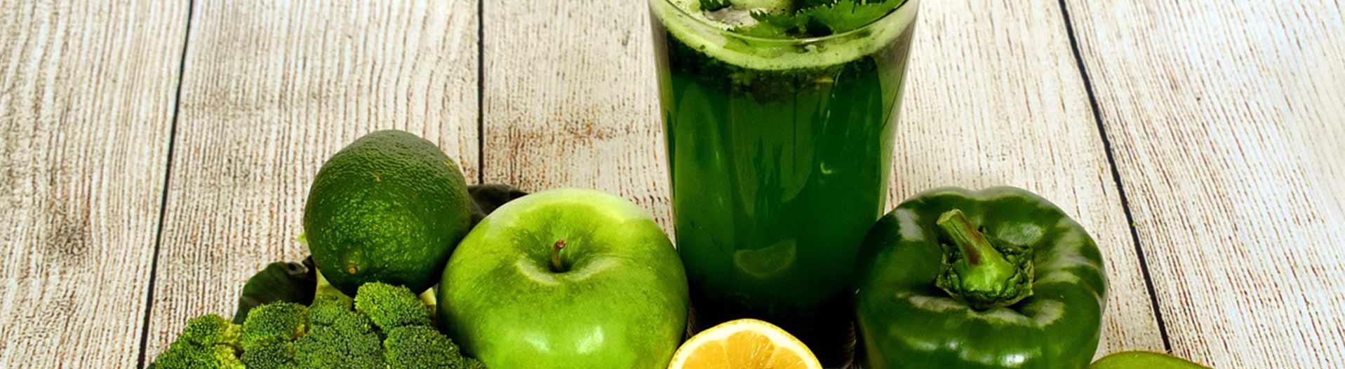 Diabetes gezond eten