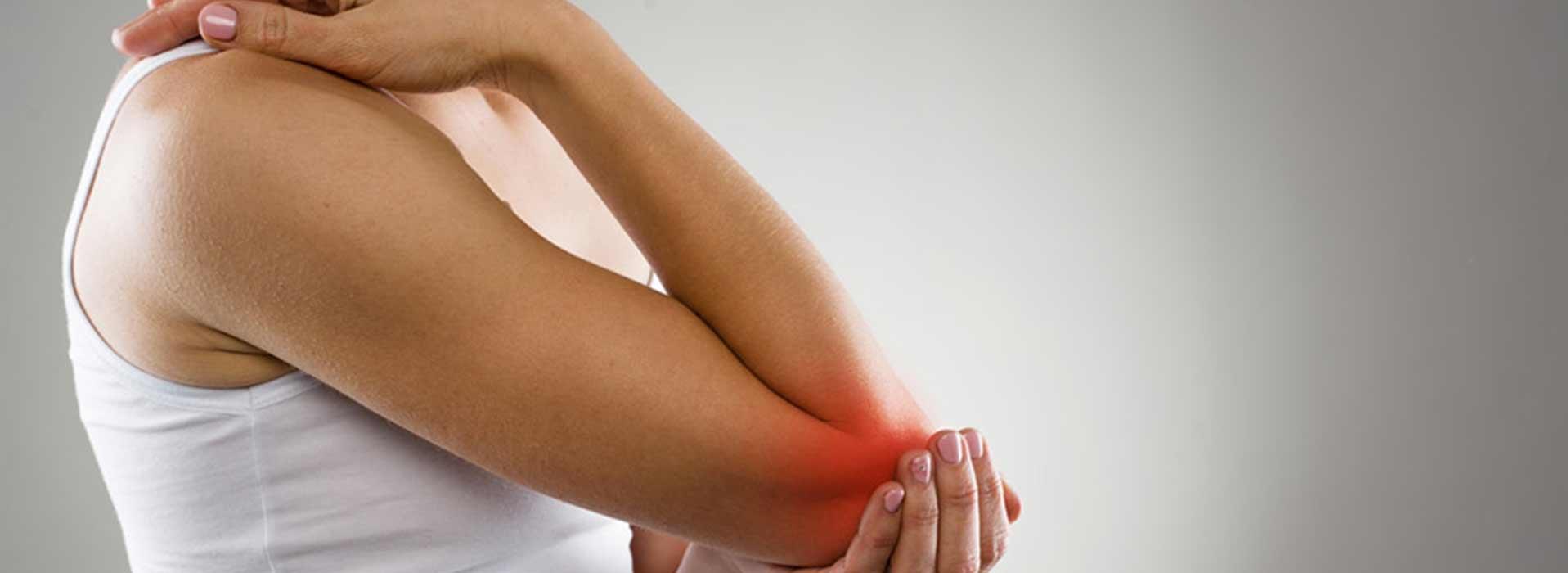 Artrose reuma gewrichten